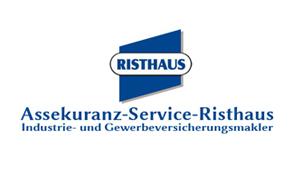 Logo Assekuranz Service Risthaus