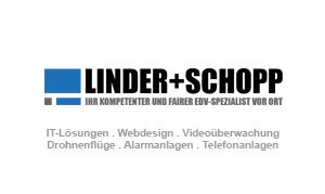 Logo LINDER+SCHOPP