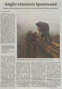 Borkener Zeitung 28.11.2013