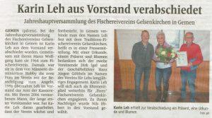 Borkener Zeitung 28.01.2015