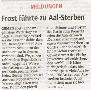 Borkener Zeitung 05.03.2015
