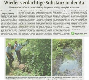 Borkener Zeitung 12.06.2015