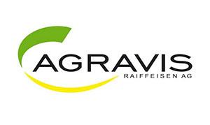 Logo Agravis Raiffeisen